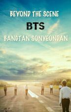 Beyond The Scene 》BTS 《 Bangtan Sonyeondan by Cypher_Triptych