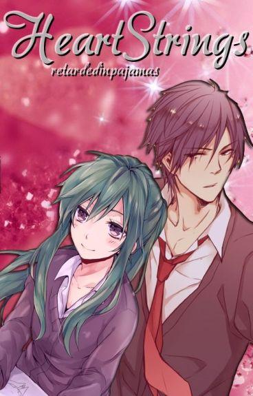 Heartstrings (Kuroko no Basuke fan fic)