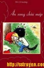 Ăn Xong Chùi Mép - Phi Cô Nương by Chang_Mochii