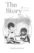 The Story [Anime x Reader] by Nikishima_Kumiko