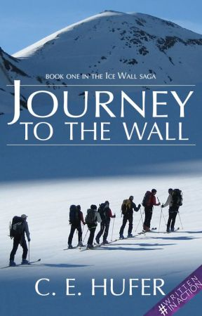 Journey to the Wall by caybailey