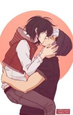 Our Cliché High School Romance - A Sheith Fanfic, High school AU [COMPLETED] by SaltyCatPerson