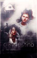 Clandestino ; Ramaela by oopsviciconte