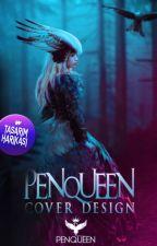 PenQueen Cover Design by Pen_Queen