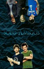 """Solo Amigos""  ~[One Direction]~ by aciredirectioner"