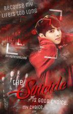 suicide: kookmin by ParkYongJin9