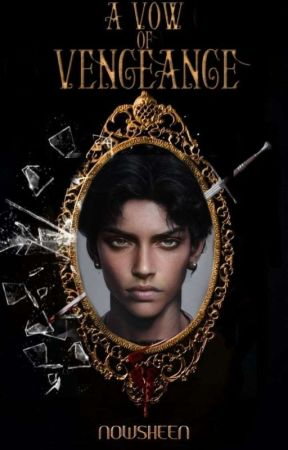 THE ROYAL VENGEANCE by Zquad121