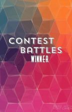 Contest Battles Winners by ContestBattles