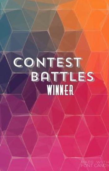 Contest Battles Winners
