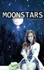 Moonstars by PreciousEreca