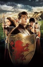 Torniamo a Narnia by Alis95_