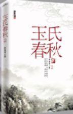 [Reconvert] Ngọc thị xuân thu - Lâm Gia Thành by gamchan