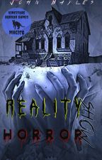 Reality Horror Show by John_Bayles