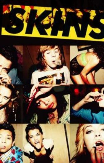 I Don't Do We (Skins U.S.)