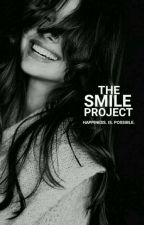 The Smile Project by _rainbowskittles_