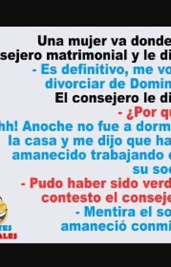 CHISTE PARA REÍRSE TODO EL DIA