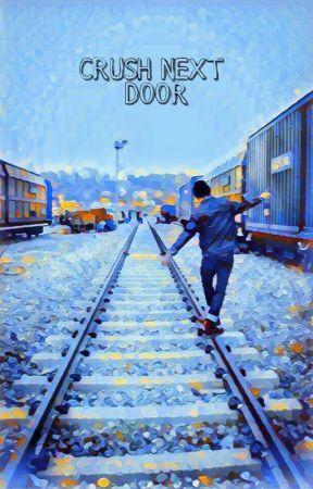 """Crush,Next Door""[Malay FF](On Going) by Yoori_ShubbleV"
