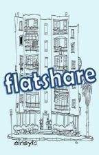 flatshare by einsy1c