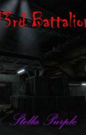 13th Battalion by StellaPurple