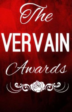 The Vervain Awards by TheVervainAwards