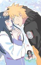 Hinata x Naruto by xxJulyy