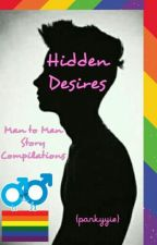 Hidden Desires (M2M Compilations) by parkyyie