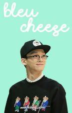 Bleu Cheese 🍞 Chen EXO by anotherbellatrix