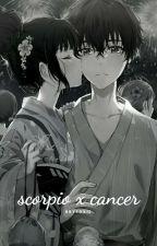 [ ✔ ] Innocent Love | Scorpio Love Cancer by damoominchld