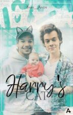 Harry's cat (larry) 2 Book by Baby__Andy