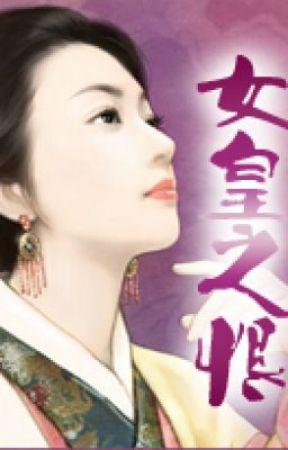 Nữ hoàng mối hận - Thanh Na Nạp by hanhjt