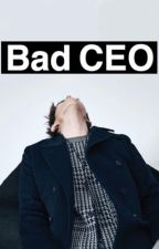Bad CEO by kkkeey