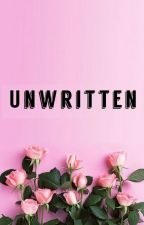 Unwritten by HopelessPen