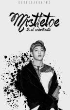 Mistletoe | v.k by dedekgakuatmz