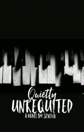 Quietly Unrequited by seveha