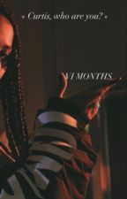 SIX MONTHS by Shhanyys
