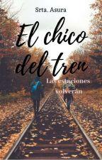 El Chico Del Tren © by RebelAsu