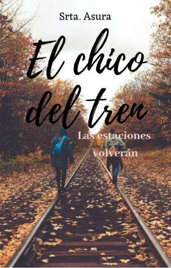 El Chico Del Tren ©