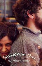 Seviyorum Onu #TuDen by hileontuden