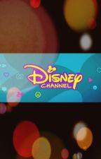 Disney Channel Imagines [REQUESTS OPEN] by DISNEYFAN567