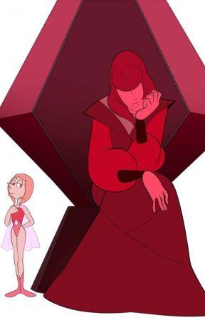 The new diamond (steven Universe Reader Insert)  by laura4864obrian