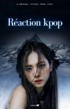 Réaction Kpop ( BTS ) by Linky-Kiss