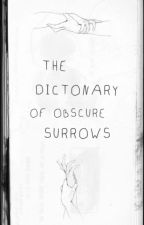 Obscure Surrows [MEANIE] by stuckinthepuzle