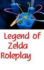 Legend of Zelda Roleplay by SinewaveSanctuary