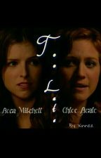 Too Late (Bechloe)  by charlottecalculus