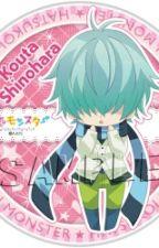 Kouta Shinohara x Lectora by Prince160
