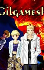 THE EPIC OF GILGAMESH by RaiProject