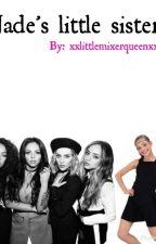 Little Mix: Jade's little sister (Spankfic) by xxlittlemixerqueenxx
