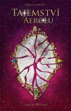 Návrat Aerolské dědičky by VeruunWek