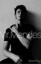 Mr.Mendes(Teach Me 2)✔ by MendesTriology3