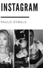 |Instagram|Paulo Dybala|  by tucucorrea